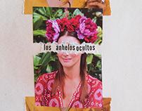 Vainilla Collage - Serie análoga