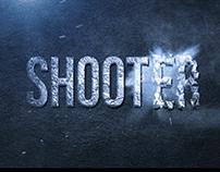 SHOOTER - Cinematic Trailer Demo