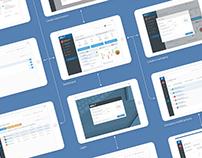 Billin. Naming, Branding & Web App UI/UX.