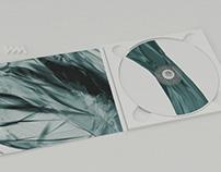 Garten - Música CD / Diseño y Arte