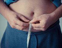 Abdominal fat