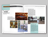 Luxury Residence Brochure - InDesign Template