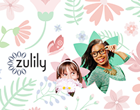 iTunes Featured App - zulily