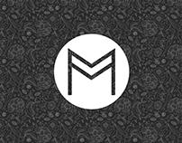Marek Mráz Logotype