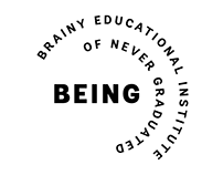BEING EDUCATION