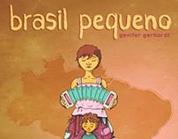 Ilustrações para o livro Brasil Pequeno