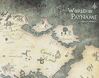 World of Payname
