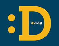 The Dentist Logo