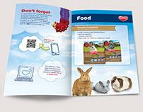 Kaytee Booklet
