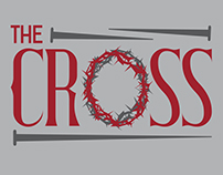 'The Cross' talk series
