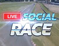 SOCIAL RACE