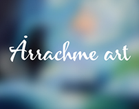 Arrachme art