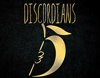 Discordians CD Cover