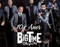 Artworks Setembro/2016 | Big Time Orchestra