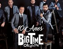 Artworks Setembro/2016 | Big Time Orchestra