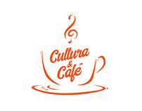 Brand and Visual identity for a Cafeteria | Unibratec