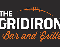 The Gridiron Bar and Grille
