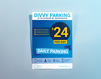 DIVVY Parking | Daily