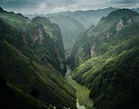 VIETNAM // LANDSCAPE