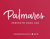 Palmares - Edición & Color
