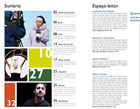 Projeto API - Associação Paulista de Imprensa