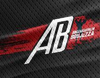 Abderrahme Boujezza - Logo Design