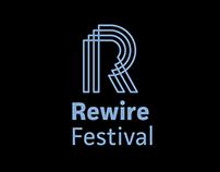Rewire Festival 2015