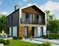 Z396 House Plan