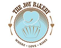 Joy Bakery Logo