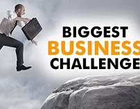 Greatest Business Challenges For A New Entrepreneur