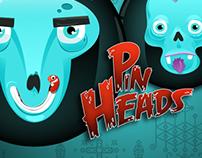 Pinheads - Mobile Game