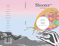 Shooter Literary Magazine: Surreal Issue#3