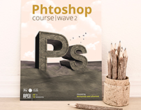 Photoshop Course | wave 2