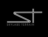 Skylabs Terrain Logo