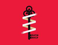 RATM+RHCP