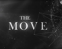 Series with CBC Arts - The Move