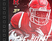2017 Rutgers Football Season Tickets