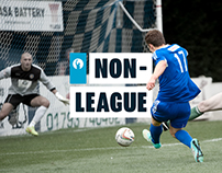 Pitchero Non-League Branding