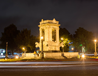 Plazuela España