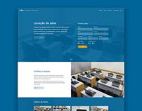 Website IAS