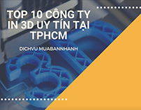 Top 10 cong ty in 3d TPHCM VietNamPrinting.com
