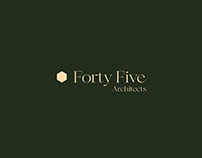 Forty Five architects