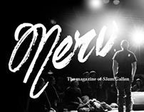 The Nerv Magazine