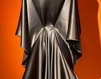 Silk Drape