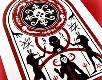 Ghuédhé Cultus ~ Ritual Artwork
