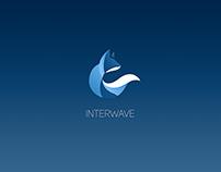 InterWave Logo