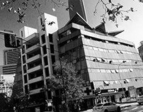 Architectural crossroads