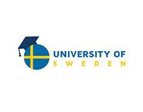 University logo | University of Sweden logo