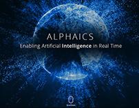 Alphaics Project
