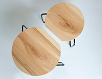 ANTS COFFEE TABLES